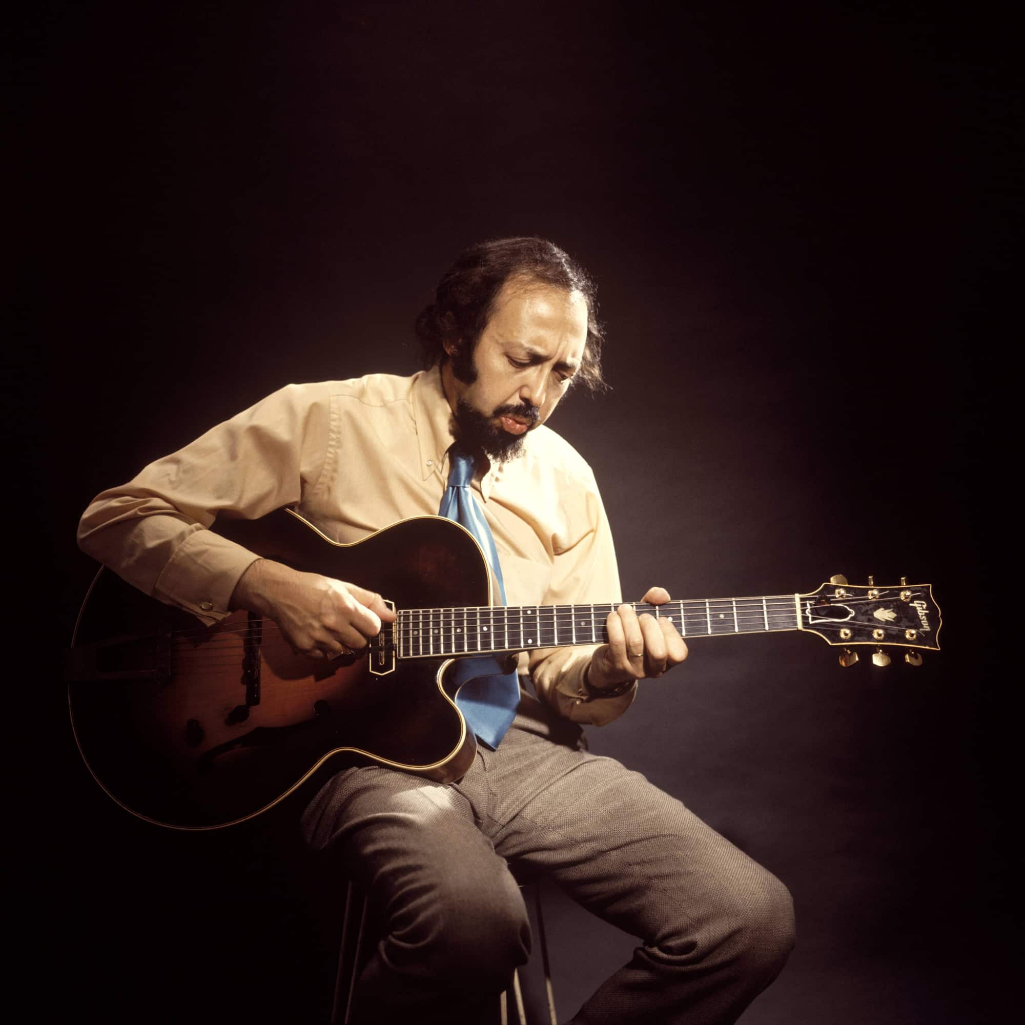 Photo of Barney KESSEL