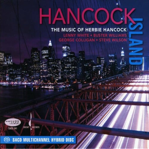 Hancock Island – The Music of Herbie Hancock