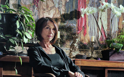 """Filmmakers Judith Ebeling and Christian Tillmanns License Suzanne Ciani's """"Turning"""""""