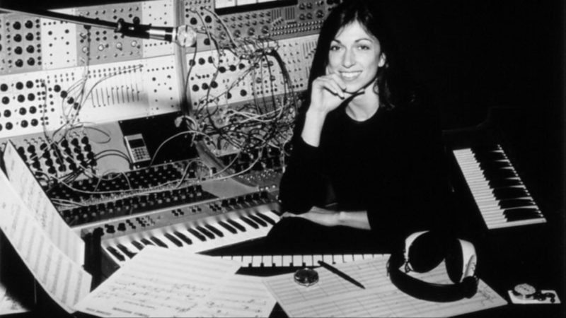 Suzanne Ciani Inducted into Keyboard Magazine Hall of Fame