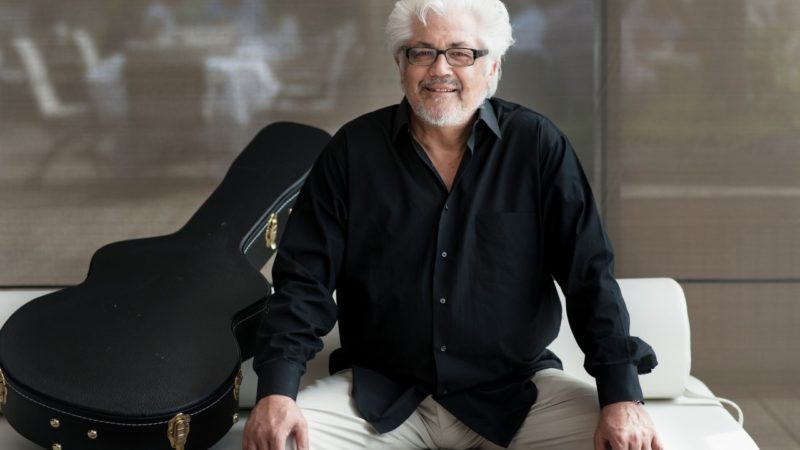 Larry Coryell Interviewed by Florida Today