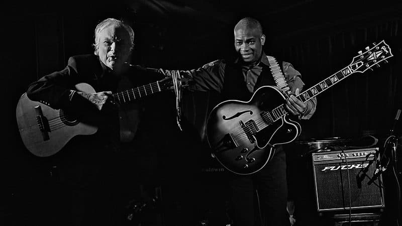 Guitarists Come Together to Celebrate Late Jazz Great Tal Farlow