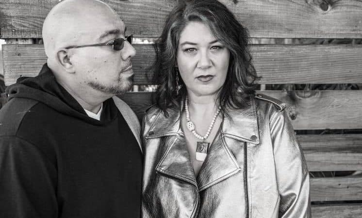 Jazz Times Interviews Vocalist Diana Purim, Daughter of Famed Brazilian Singer Flora and Percussionist Airto