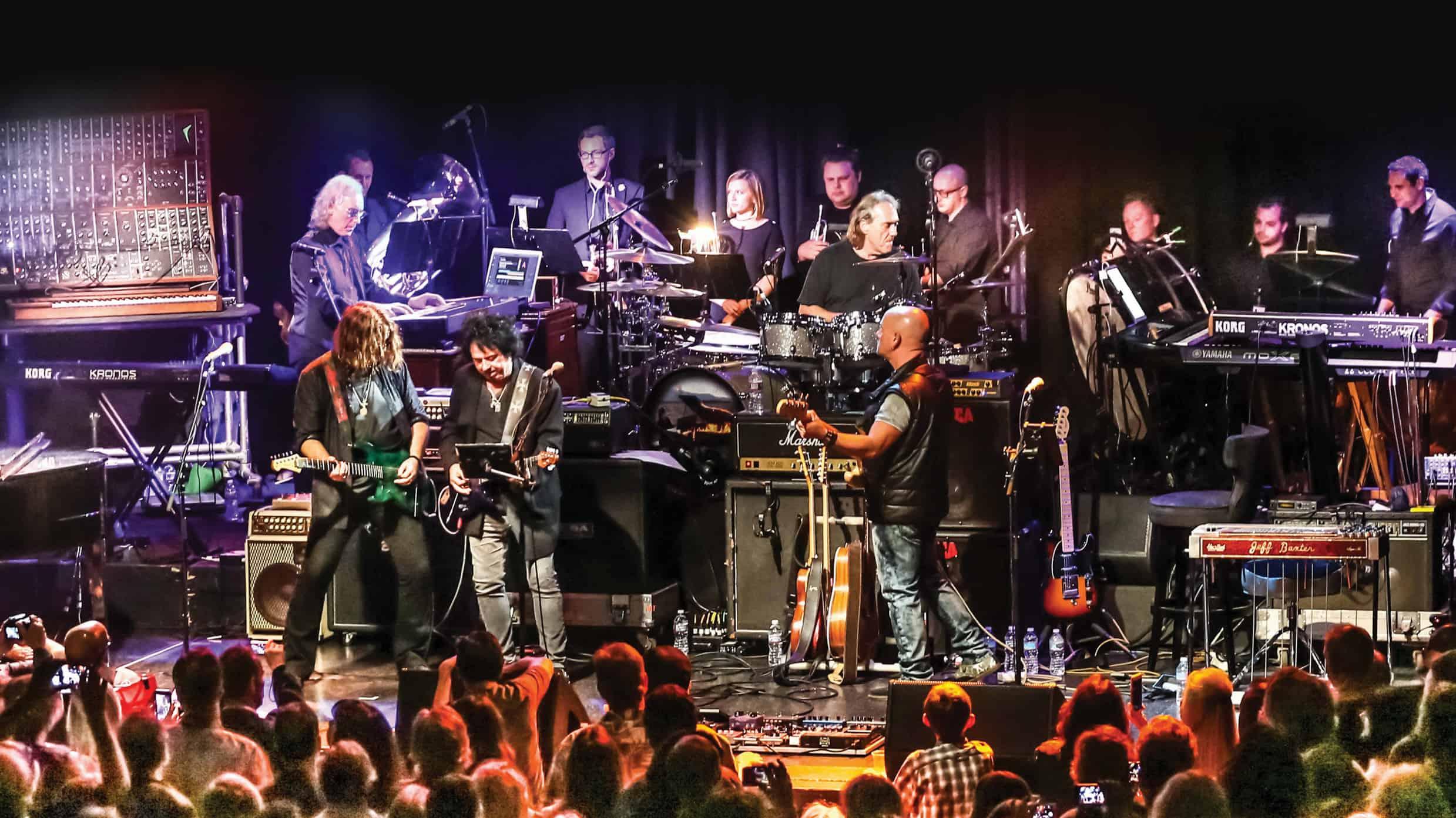 Keith Emerson Tribute