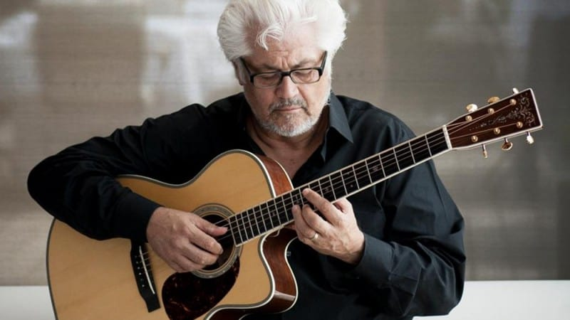 Jazz Fusion Pioneer Larry Coryell Dead at 73