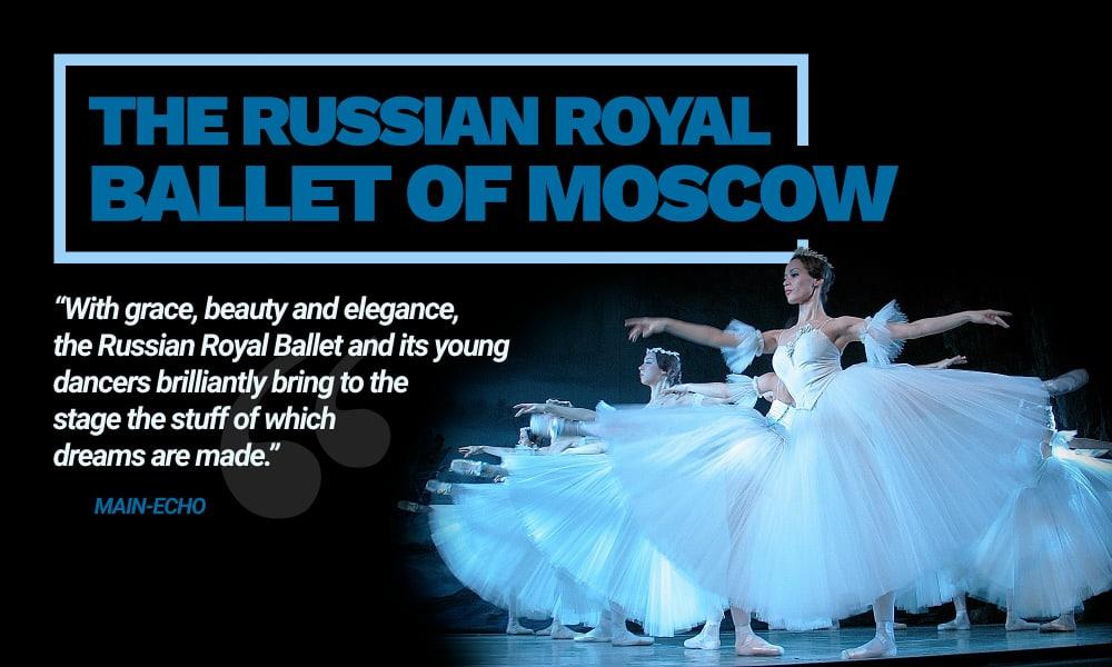 Russian Royal Ballet