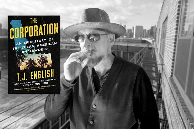 T.J. English & The Corporation