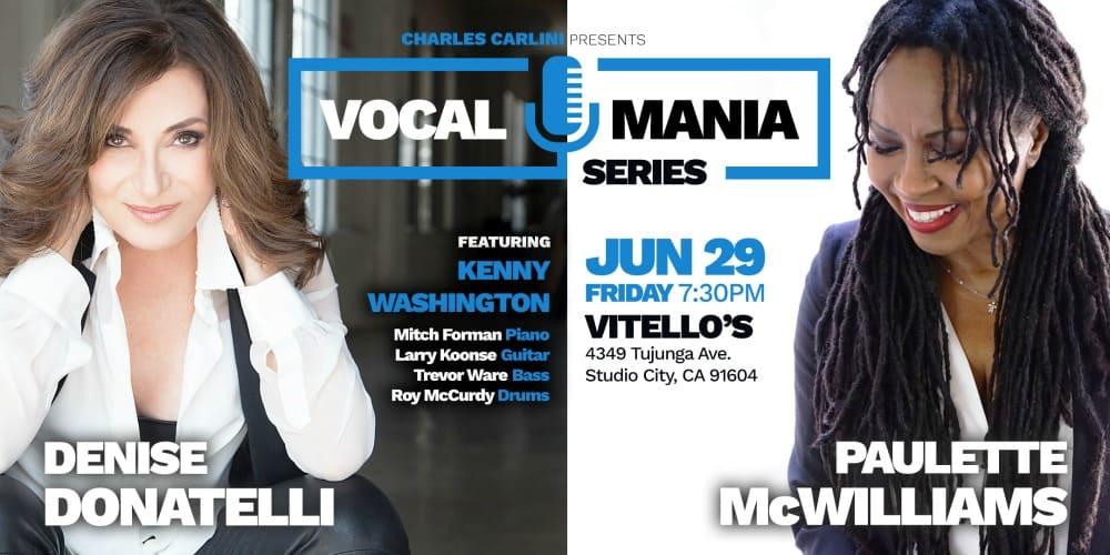 vocal-mania-series