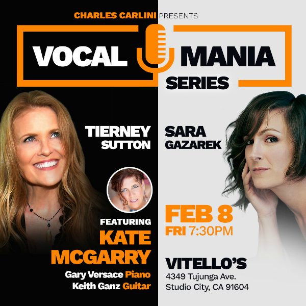 Vocal Mania West