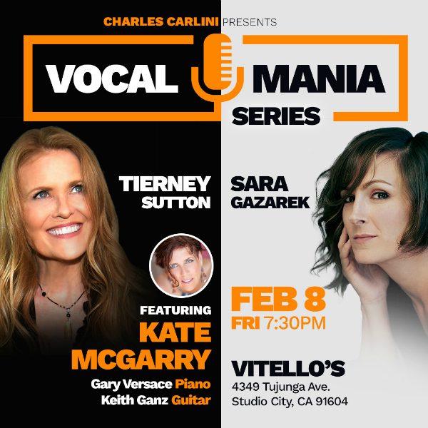 Vocal Mania West