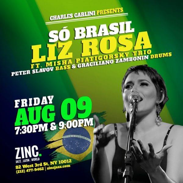 Só Brasil