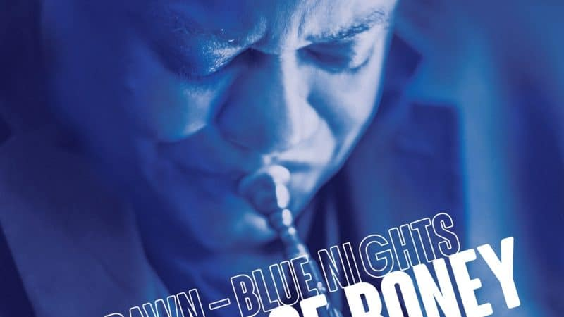 Internationally-revered Trumpeter Wallace Roney Leads an Inspiring Group of Contemporary Jazz Trailblazers on New Album, Blue Dawn-Blue Nights